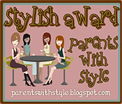 parents with style award